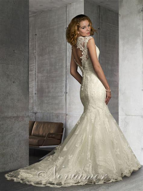 wedding dresses open back lace vintage lace wedding dresses with open back sang maestro