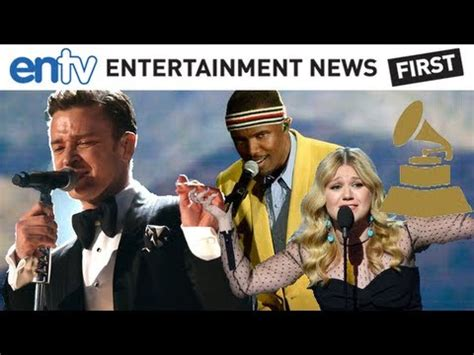 5 News Scoops The Grammys Chris Brown Trouble Dakota Fannings Growing Up Danes Engaged And The Bafta Awards by Grammys 2013 Top 5 Moments Frank Vs Chris Brown