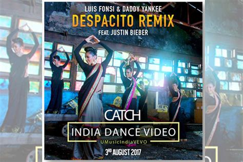 despacito remix dance universal music launches despacito dance video luis
