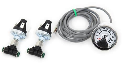 Air Purifier Kecil dual system air lift load controller foto