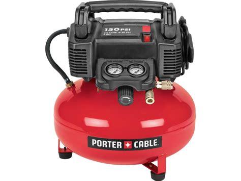 c2002 type 0 porter cable air compressor parts