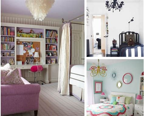 rooms for tweens style sheet