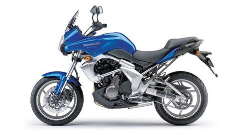 Motorrad Kawasaki Versys 650 by Kawasaki Versys 650 Tourenfahrer