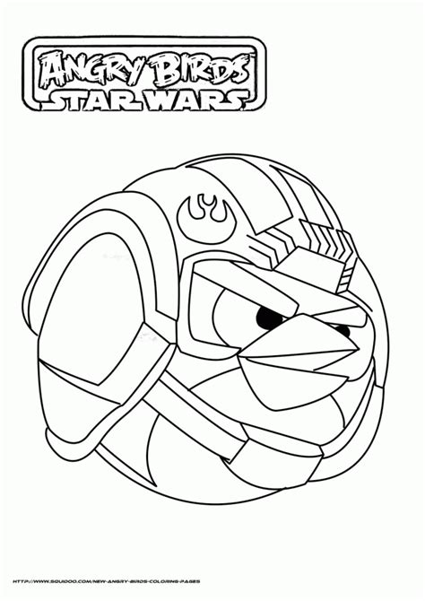angry birds coloring pages pdf star wars coloring online angry birds star wars para