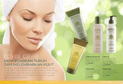 Katalog Scrub Jafra katalog produk jafra kosmetik 2014