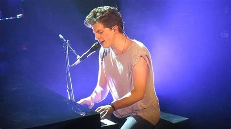 charlie puth live charlie puth see you again live le trianon paris mai