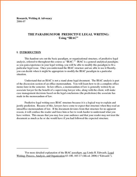 memorandum sle template memo format irac world of exle
