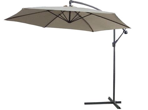 Patio Umbrella Offset Cantilever Patio Umbrella Ideas 16994