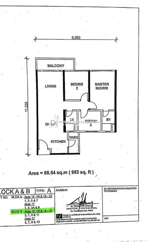 southbank grand floor plans condo for sale at southbank residence old klang road for