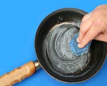 Astonish Pembersih Oven Dan Wajan 5 cara bersihkan kotoran lemak membandel pada wajan