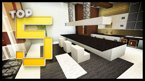 minecraft kitchen designs minecraft kitchen designs ideas youtube