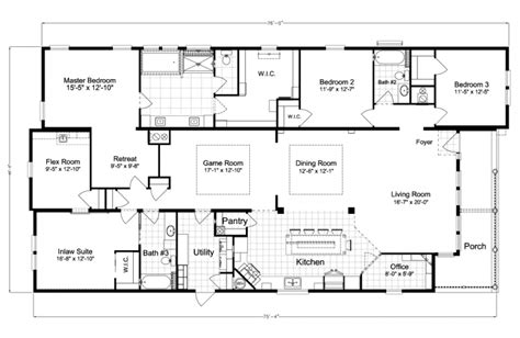 house plan mobile home with prices dashing small houses