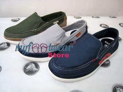 Sepatu Casual Crocs Walu Canvas Original Grosir Dan Ecer T1310 5 walu canvas loafer