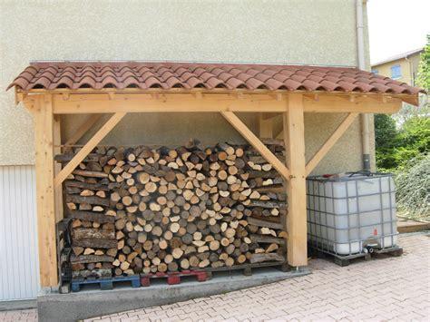 chauffage hangar abri bois abris bois et buches