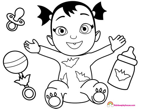 html to printable page virina coloring pictures descendants coloring pages