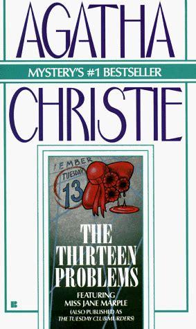 la jeune epouse 9782072713484 the thirteen problems miss marple miss marple series book 2 libro e pdf descargar gratis the