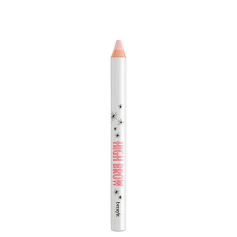 Benefit High Brow Cosmetic Bag benefit cosmetics high brow eyebrow highlighter beautylish