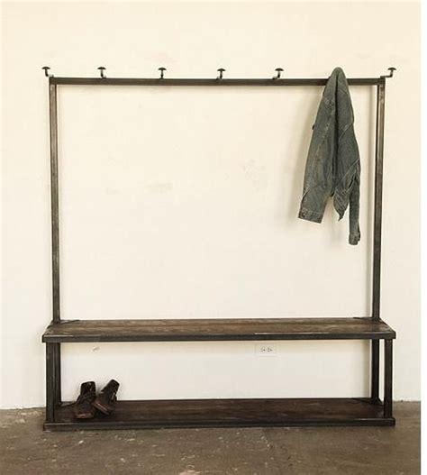 coat hanger bench best 25 coat rack bench ideas on pinterest entryway bench coat rack entryway coat