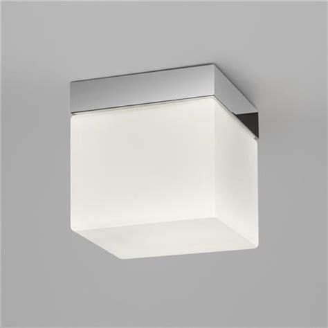 Square Bathroom Lighting Sabina Square Ip44 Bathroom Light 7095 The Lighting Superstore
