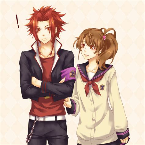 yusuke brothers conflict brothers conflict image 1582858 zerochan anime image board