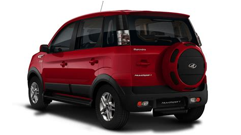 about mahindra everthing we about the mahindra nuvosport