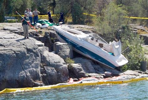 cigarette boat crash lake of the ozarks rehberg undergoes surgery following serious boating