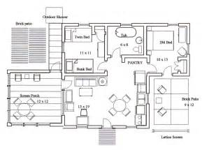 X Kitchen Floor Plans With Island The House Ideas Trends Hgtv House Planner 13 On Hgtv