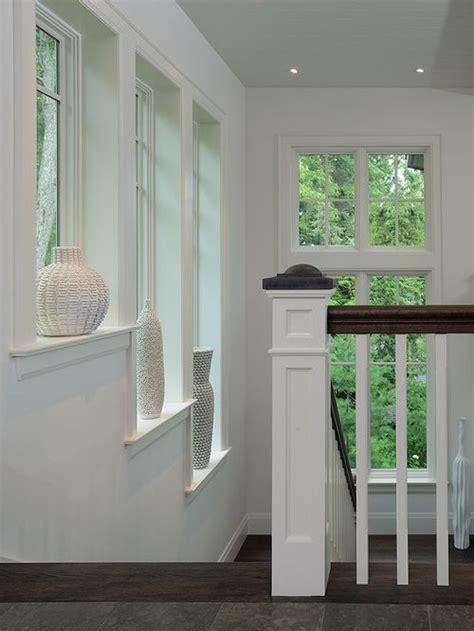 Staircase Window Ideas Window In Stairwell Houzz
