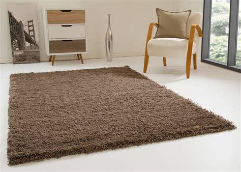 teppiche taupe langflor hochflor teppich happy xl top qualit 228 t 2600 g