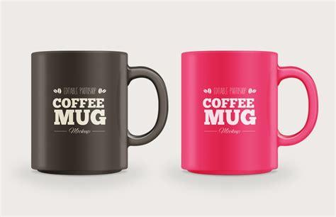 mug design mockup coffee mug mockup medialoot