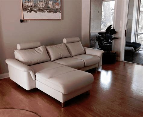 Stressless Sofa Price by Best Prices Stressless E300 Leather Recliner 3 Seater Sofa
