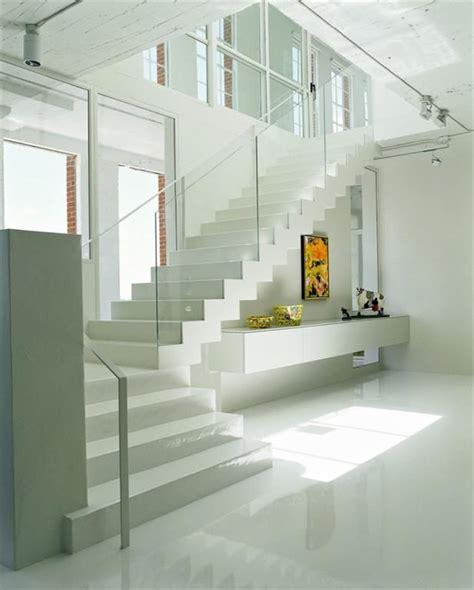 home design 3d escalier escalier moderne quart tournant avec garde corps