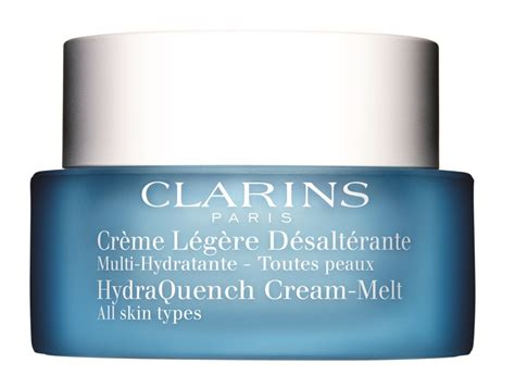 Clarins Hydraquench Melt For All Skin Type 50 Ml hydraquench from clarins per my