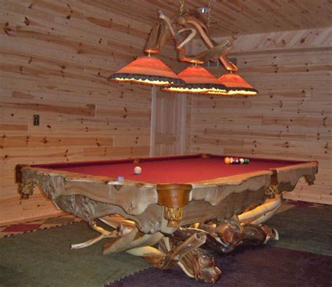 camo pool table felt rustic pool tables for the home