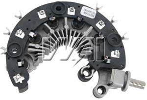 diode alternator valeo mer530 bridge rectifier for valeo 170a alternators