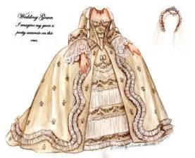 les robes 224 panier de marie antoinette page 2