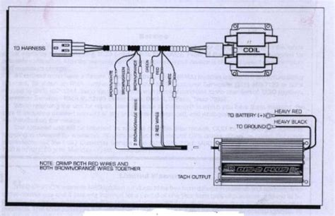 ignition coil wiring diagram ford focus 28 images msd