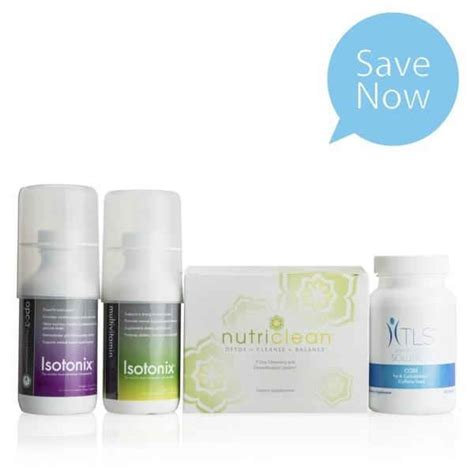 Tls Detox Kit by Did You All About Ma Brand Health Kits