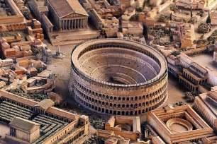 imagenes antigua roma historia de la arquitectura arte de roma antigua