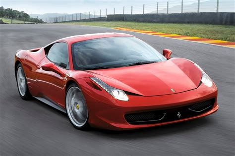 used 2014 ferrari 458 italia for sale pricing features edmunds