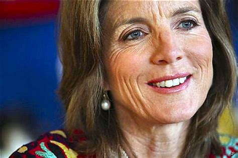How Old Is Caroline Kennedy | jfk s daughter caroline kennedy to serve as u s