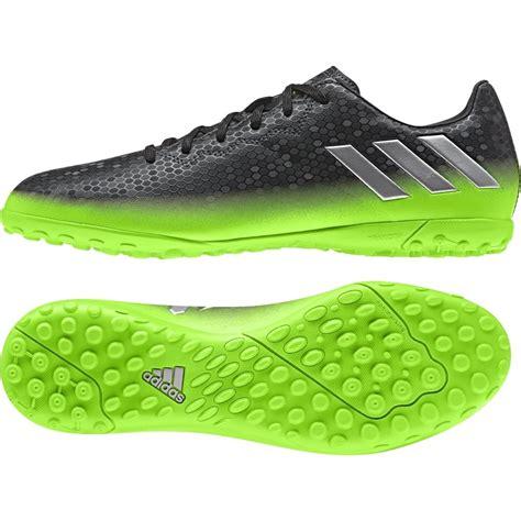 Sepatu Adidas Messi 16 3 Turf S77051 Soccer Football Cleats Shoes Bo adidas messi turf shoes