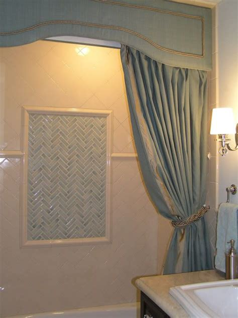 bathroom valances ideas 238 best window treatments images on pinterest window