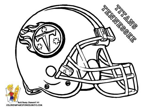 nfl helmets coloring pages az coloring pages