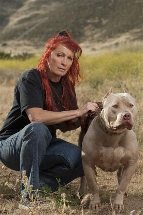 pitbulls and parolees dogs animal planet s new season of pit bulls and parolees why we shouldn t pit
