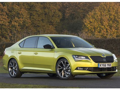 2018 skoda superb gets tech