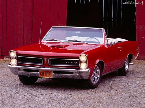 pontiac 1965 gto all about car 1965 pontiac gto the legendary