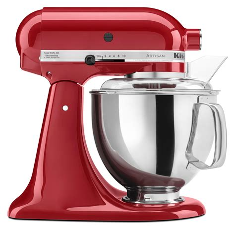 Amazon.com: KitchenAid Artisan 5 Quart Stand Mixers