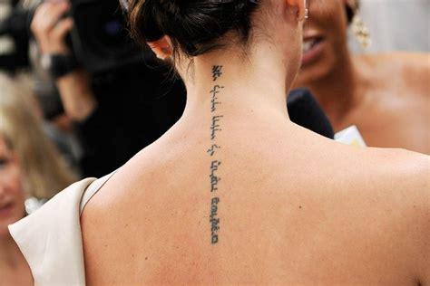 tattoo schriften f 252 r ein sch 246 nes tattoo design tipps und