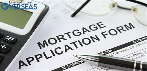 mortgage for house abroad bank financing for the purchase of property overseas